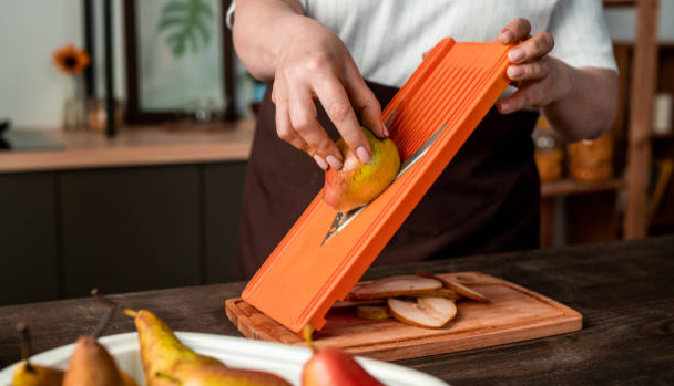The Best Mandoline Slicer Cook's Illustrated & America's Test Kitchen for 2021