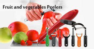 Best Vegetable Peelers