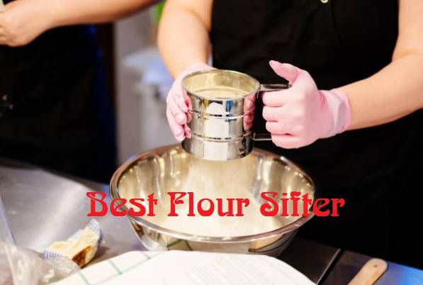 Best Flour Sifter America's Test Kitchen