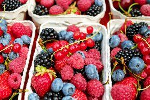 Fruit Curds